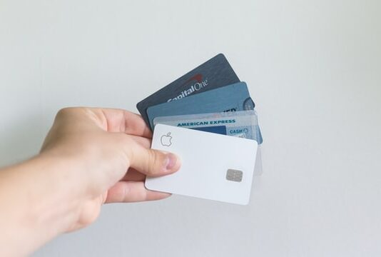 Can I have two credit cards from Capital One?