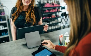 What is business credit card?